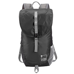 Balo Lewis Lightweight Day Pack - Black