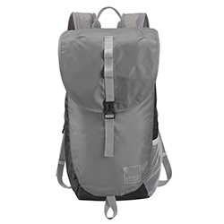 Balo Lewis Lightweight Day Pack - Grey