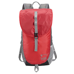 Balo Lewis Lightweight Day Pack - Red