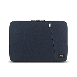"Túi chống sốc Solo Oswald 13.3""-NAVY"