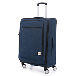 Vali Skyway Lakedale 6 tấc (25 inch) - Denim Blue